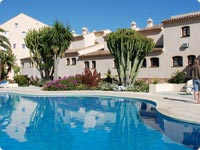 Photo Gallery, Heritage Spanish Resorts