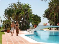 Welcome to Heritage Resorts, Costa del Sol and Angleterre