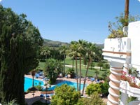 Matchroom Country Club, Mijas