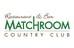 Matchroom Restaurant and Bar