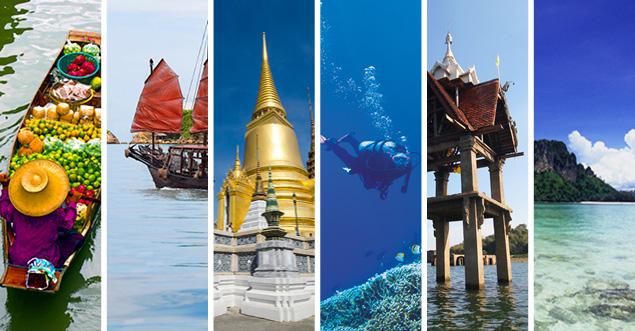 thai resorts